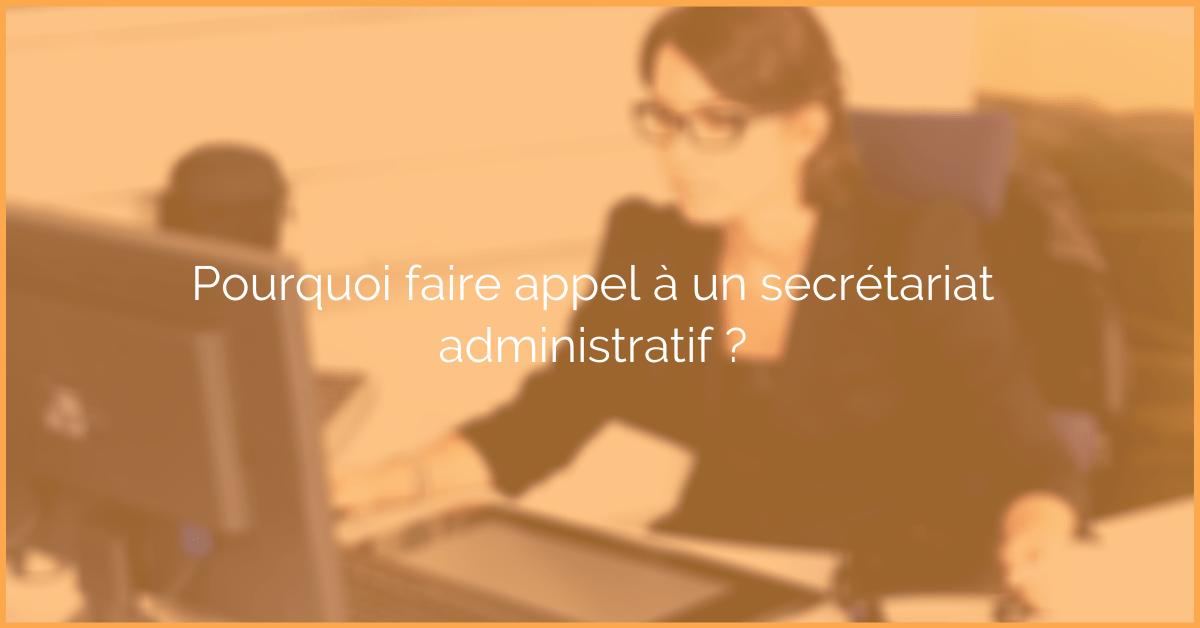 Un secrétariat administratif peut être précieux pour le dirigeant d'une société, mais aussi pour ses collaborateurs et ses interlocuteurs.